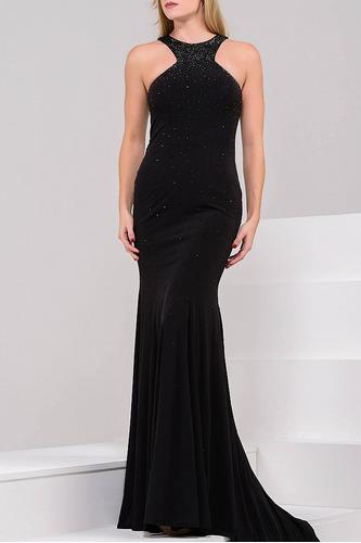 vestido de noche jovani by daluma boutique
