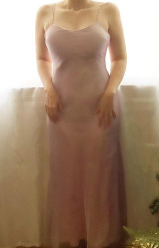 vestido de noche para damas