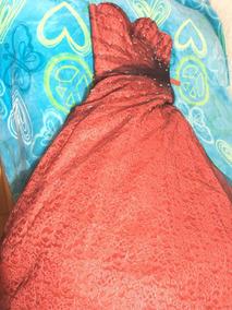 Vestidos De Xv Guindas Noche Mujer Ropa Bolsas Y Calzado