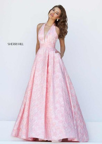 40c95e0fd Vestido De Noche Sherri Hill - Vestidos de Mujer en Mercado Libre México