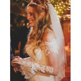 Vestido De Noiva - Alegria's Bridal Miami