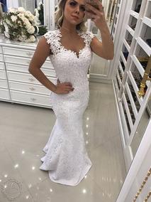 Vestidos Barbara Melo Longo Vestidos Branco Com O Melhores