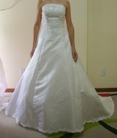 f16fc193d2ef Angela Sirino - Vestidos Femeninos Branco Longo com o Melhores ...