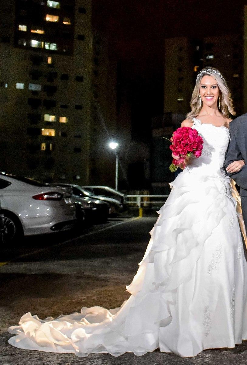 Vestidos de noiva 1015