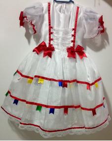 db2ef1f9b Vestido Infantil Festa - Vestidos Meninas De Festa em João Pessoa no ...
