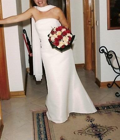 vestido de noiva de lisboa