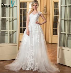 456ba5f46 Desapego De Vestido De Noiva Rj - Vestidos Femeninos De noiva Longo ...