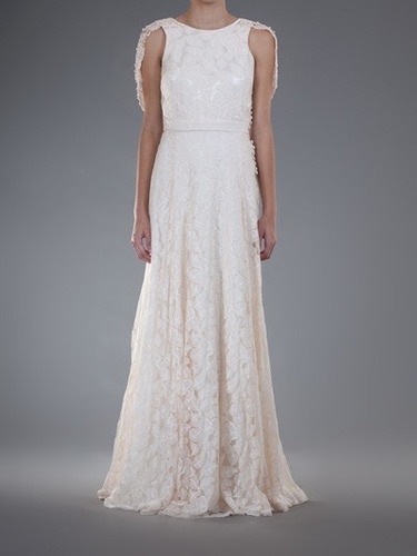 vestido de noiva emannuelle junqueira - casamento