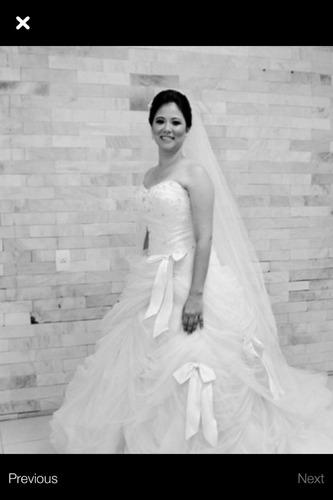 vestido de noiva ian stuart ( 38/40)