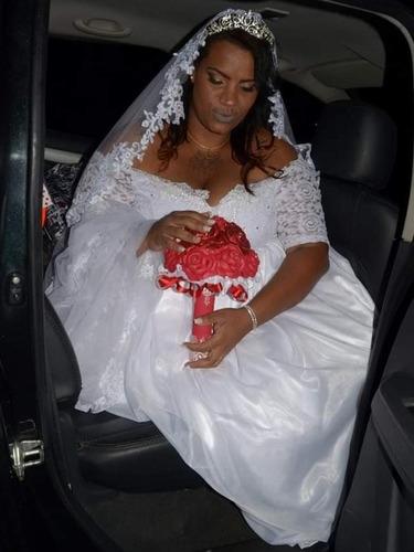vestido de noiva  julianagg