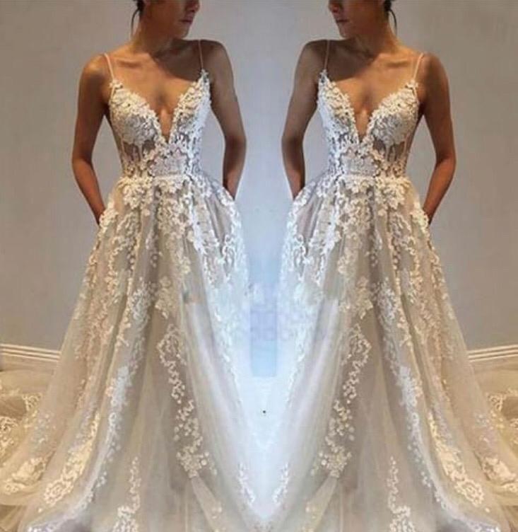 Vestido De Noiva Leve California Casamento Campo Praia