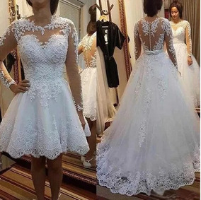 9ff0a3713 Vestidos De Noiva Para Alugar Em Cuiaba Tamanho G5 - Vestidos De ...