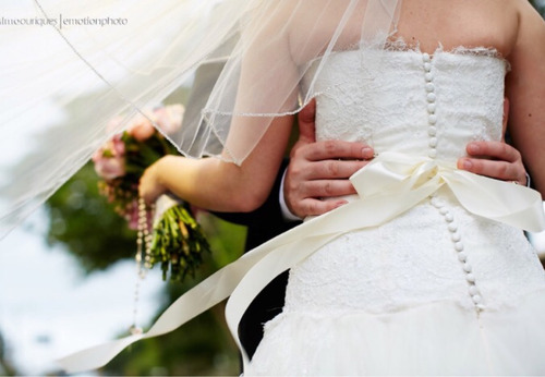 vestido de noiva luxo total !!!!