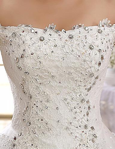 vestido de noiva modelo ombro