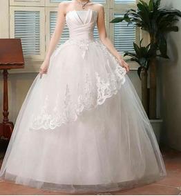 8b839d1b7 Vestido Noiva Importado Barato Estilo Princesa - Vestidos De Noivas ...