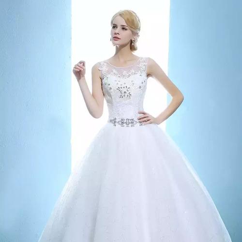 vestido de noiva pronta entrega!!!