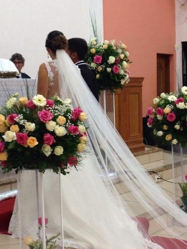 vestido de noiva usado