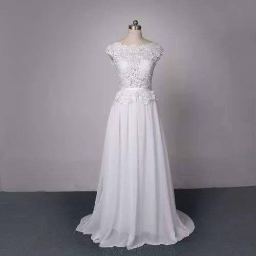 vestido de noivas