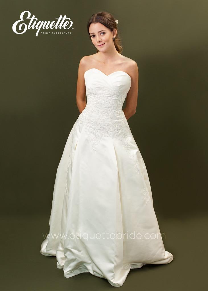 vestido de novia 100% nuevo buen precio cocktail boda bonito