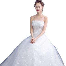Vestidos de novia xxl patronato