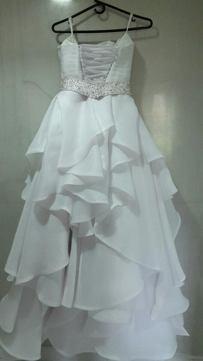 Dorable Vestidos De Novia Mercado Libre Images - All Wedding Dresses ...