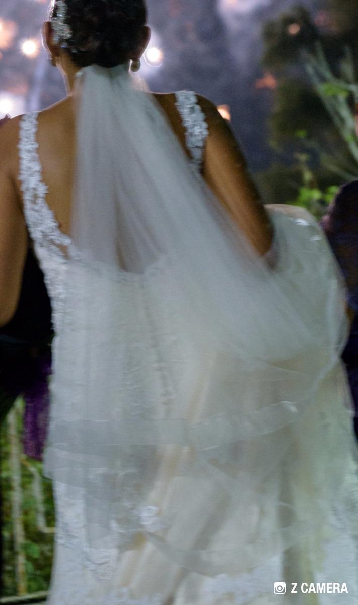 Vestido De Novia - $ 15,000.00 en Mercado Libre