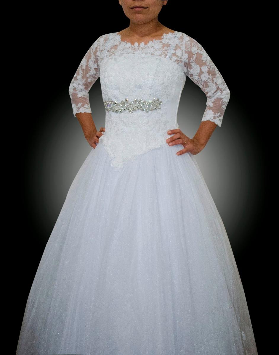 Vestido De Novia - S/ 800,00 en Mercado Libre