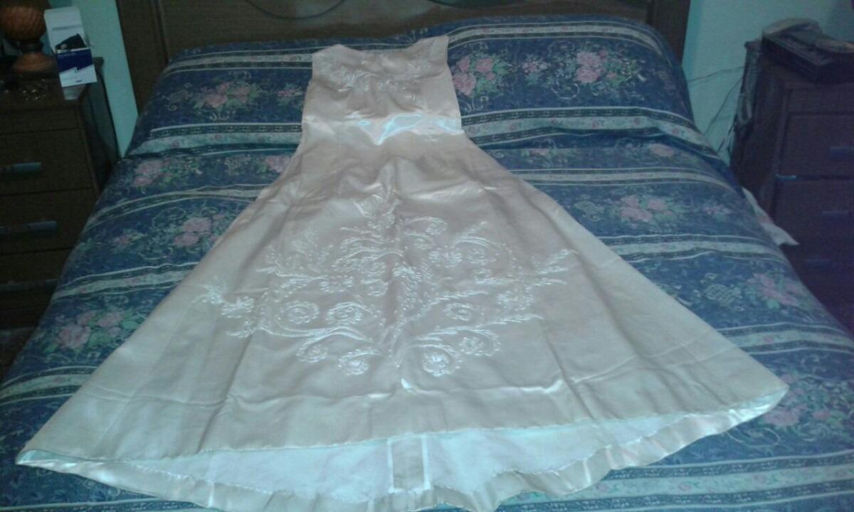 Vestido De Novia - $ 1.000,00 en Mercado Libre
