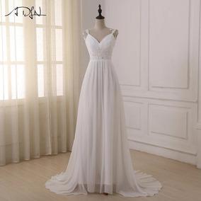 e02f1e0e4 Vestido Novia Exclusivo - Vestidos De Novia Largos para Mujer