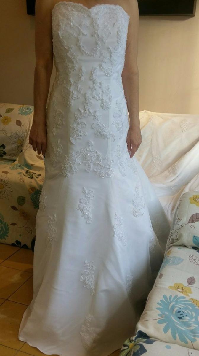 Perfect Vestidos De Novia En Leon Ornament - All Wedding Dresses ...