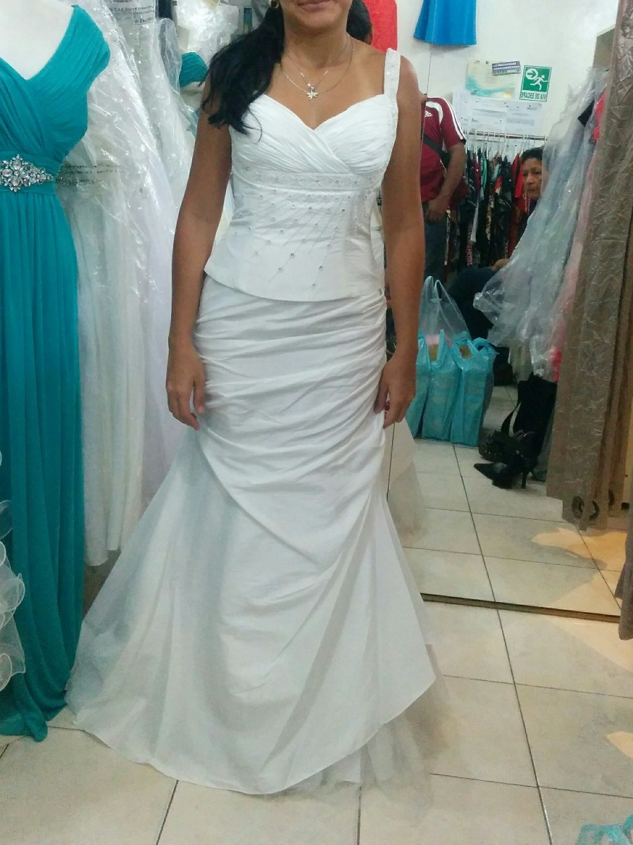 Fantastic Vestidos Novia Pamplona Motif - All Wedding Dresses ...