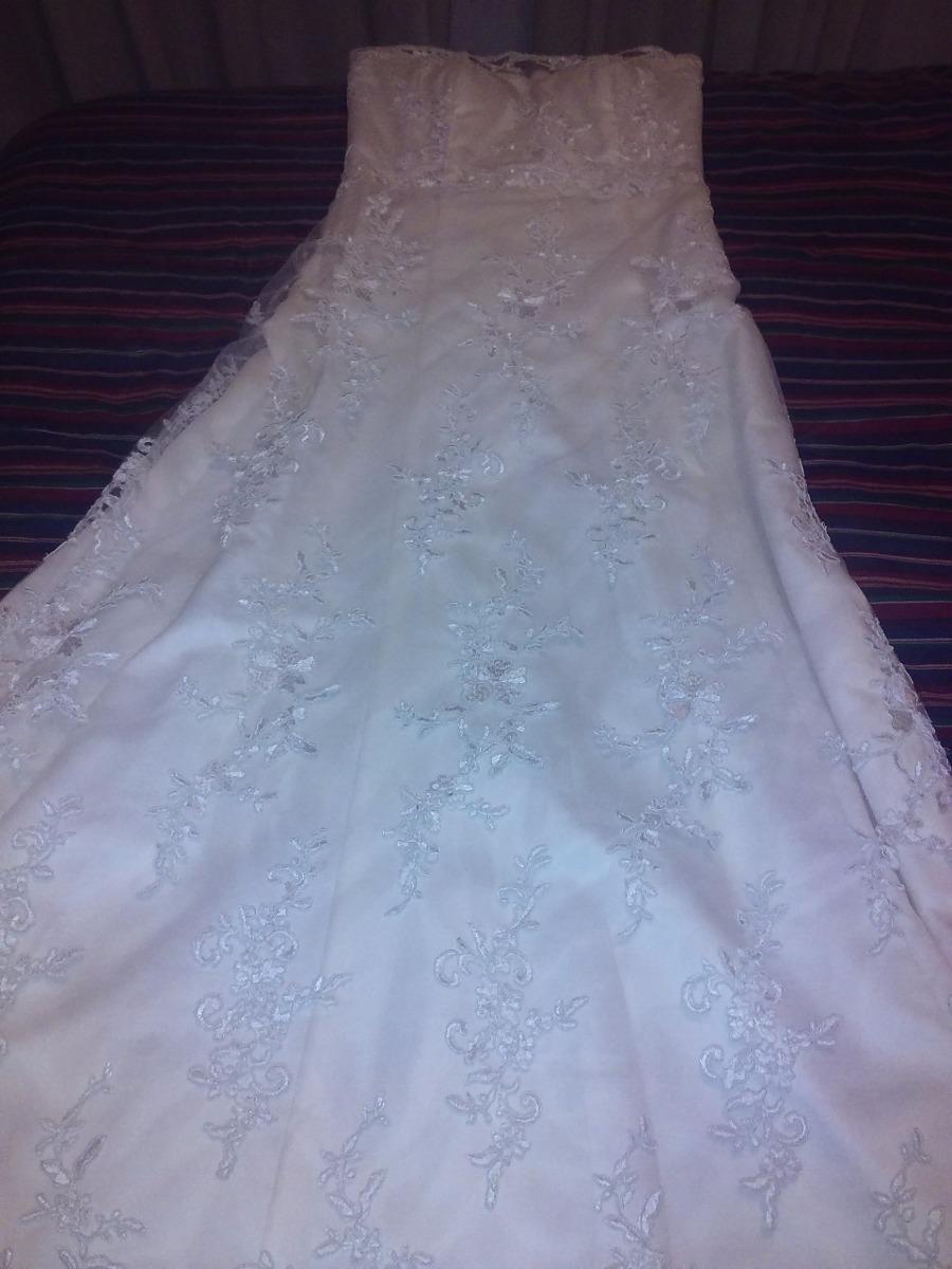 Excepcional Vendiendo Un Vestido De Novia Usado Galería - Ideas de ...