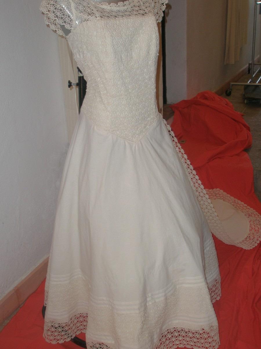 Vestidos de novia de manta tequisquiapan