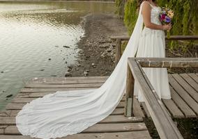 Vestidos de novia baratos en rancagua