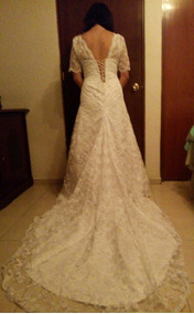 f8afa1be5 Vestido De Novia Tipo Charro - Vestidos De novia Largo de Mujer en ...