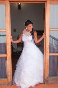 e9cee4c4b Alquiler Vestido De Novia - Vestidos de Novia en Mercado Libre Venezuela