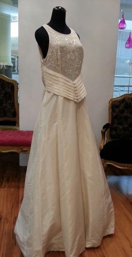 vestido de novia a estrenar