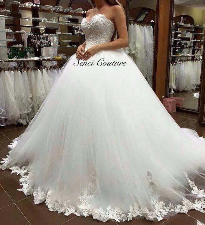 vestido de novia a la medida moda coreana kawaii mod.v005