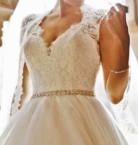 de8bf1218 Vestido De Novia Allure Bridals - Ropa