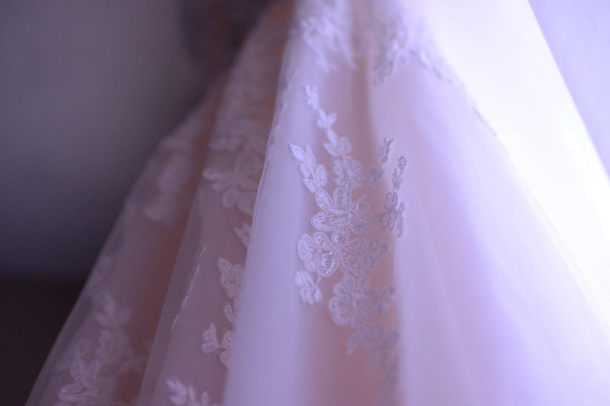 Lujo Vestido De Novia Reutilizado Regalo - Colección del Vestido de ...