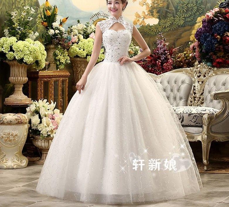 vestido de novia blanco ivory vistage nuevo - $ 279.000 en mercado libre