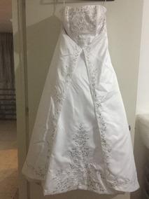 Venta De Vestidos De Novia Usados Vestidos 11 Usado En