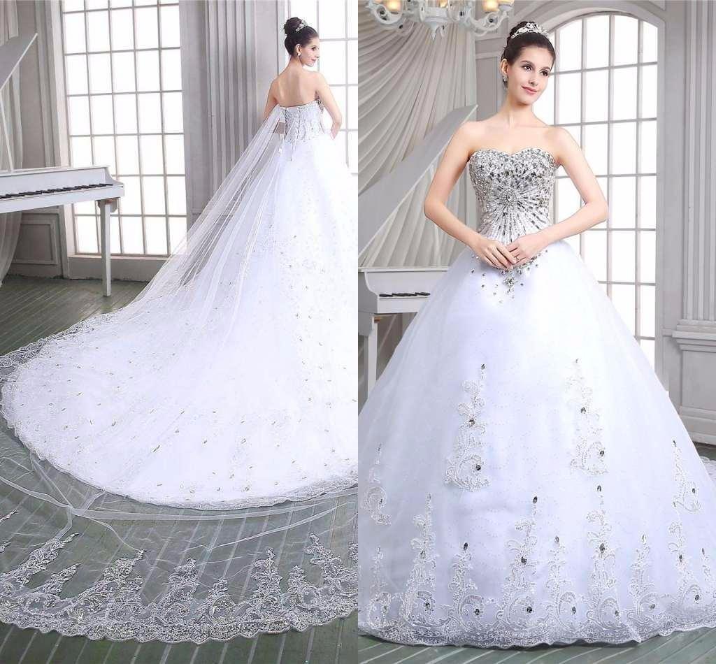 Excellent Vestidos De Novia Oferta Pictures Inspiration - Wedding ...