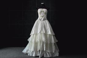 mujer precio especial para brillante en brillo Vestido Blanco Con Bordado Mexicano - Ropa, Bolsas y Calzado ...