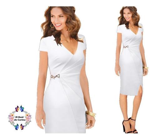 vestido de novia - cóctel -  noche  0101198  elbauldecorina