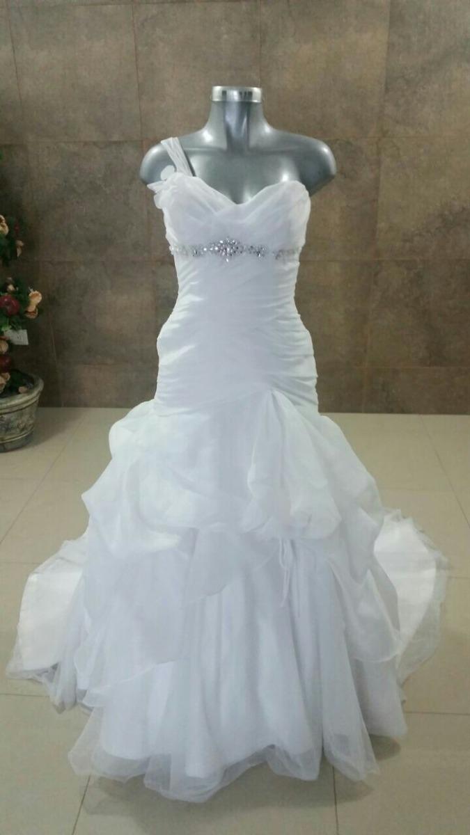 Famous Vestido Novia Flamenca Crest - All Wedding Dresses ...
