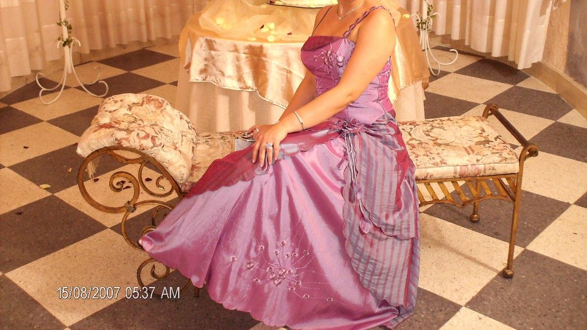 Vestido De Novia Color Chanpang Beige Oferta - Bs. 200.000,00 en ...