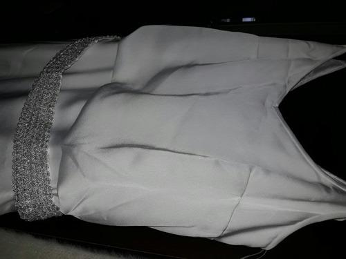 vestido de novia con sólo 1 uso