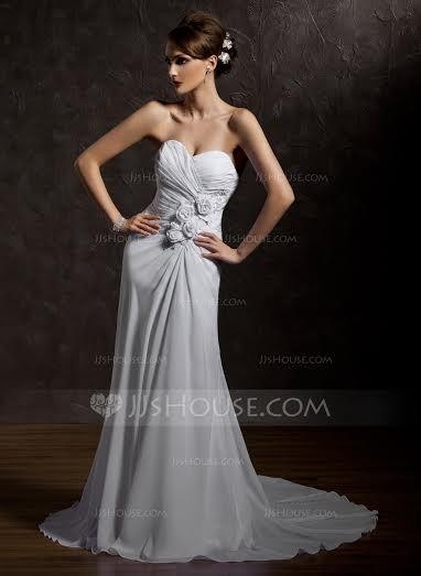 Jjshouse vestidos novia