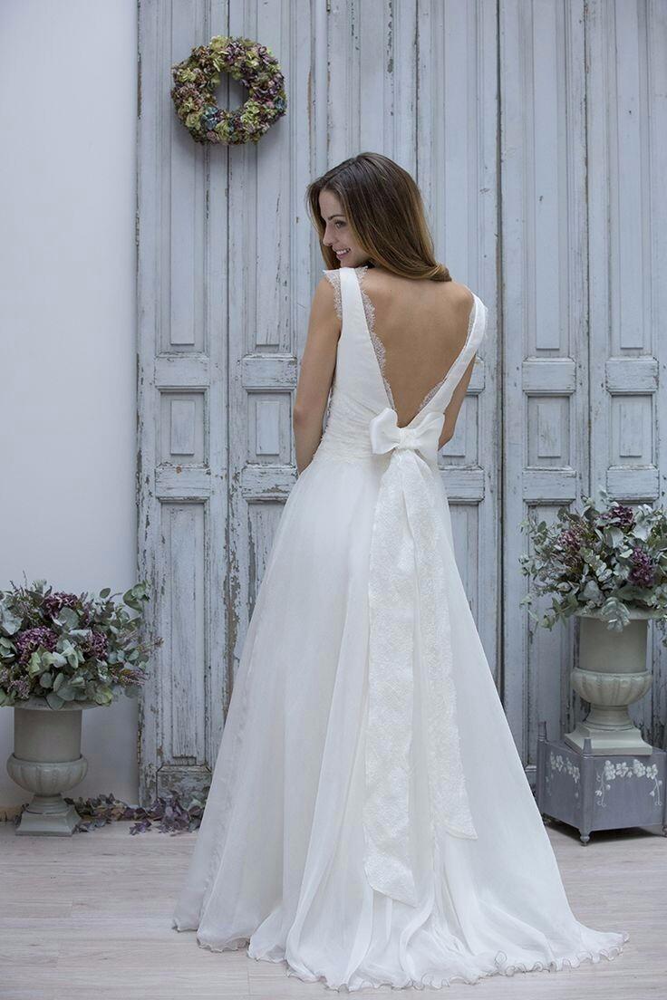 Vestido De Novia Corte Princesa - $ 16.000,00 en Mercado Libre